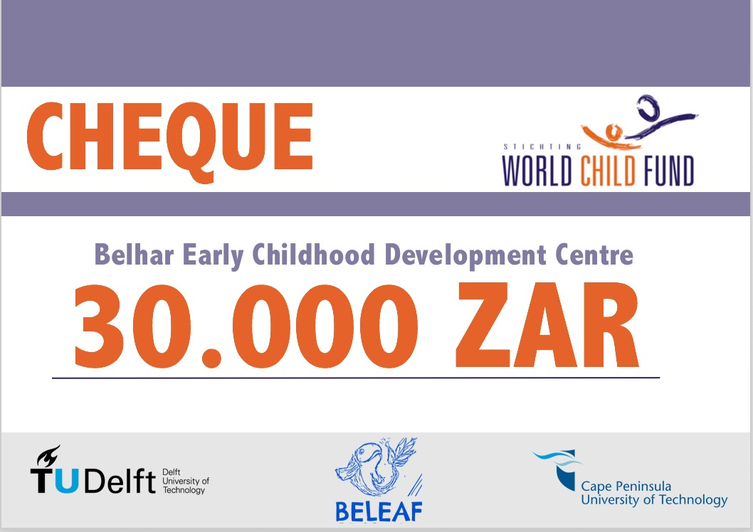 30.000 Rand Fund from the World Child Fund